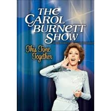 The Carol Burnett Show DVD