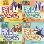 The Folk Years CD Collection
