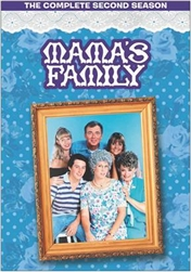 Mama's Family The Complete Second Season