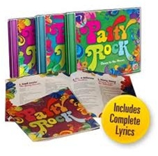 Party Rock 10 CD Set