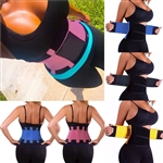 Adjustable Waist Trainer Belt As Seen on TV
