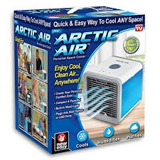 arctic air portable personal air conditioner As Seen on TV