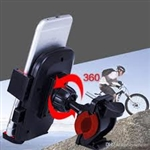 Universal Bike Phone Mount As Seen on TV