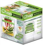Chop Magic Fruit and Vegetable Chopper