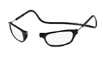 clic reading glasses long