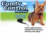 Comfy Control -No more painful walks for your dog!