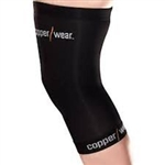 Copper Wear Knee Compression Sleeve