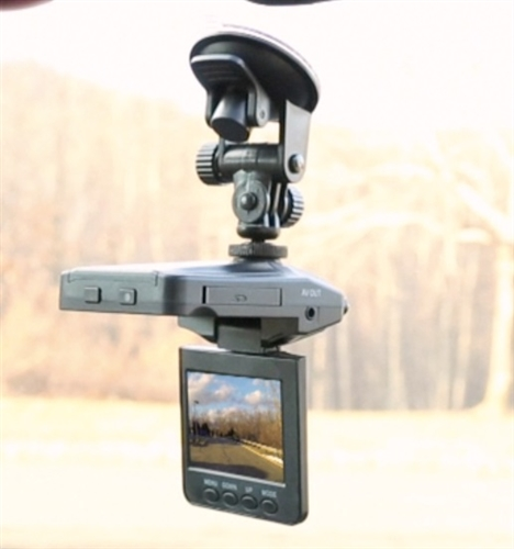 Dashcam Pro As Seen On Tv
