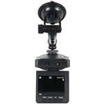 Dashboard camera dash cam Pro car video recorder as seen on tv