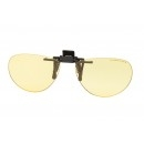 Eagle Eyes Sunglasses SeeMore Night Glasses Clip Ons