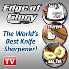 Edge of Glory Knife Sharpener