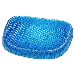 Egg sitter gel cushion As Seen on TV