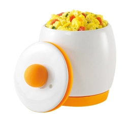 EggTastic Ceramic Egg Cooker