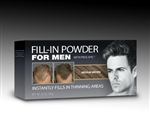 Hair Fill in Powder for Men with Procapil