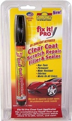 Fix It Scratch Remover UV Sunlight Activated!