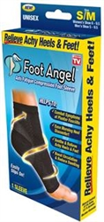 Foot Angel Compression Sleeve Foot and Ankle