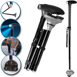 Trusty Twin Grip Hurry Cane - As Seen on TV