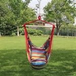 Canvas Hammock Seat with Pillows As Seen on TV