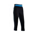 Hot Body Shapers Capris Blue
