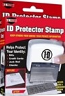 ID Protector Stamp Protect Your ID!