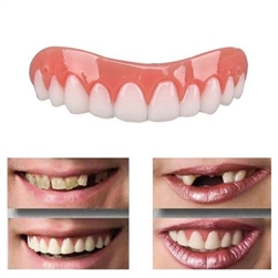 Snap On Instant Smile Veneers perfect smile