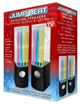 JUMPS Dancing Water Speakers - As Seen on TV