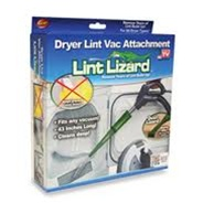 Clear Your Dryer Vents of Lint!