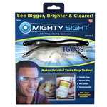 Mighty Sight LED Magnifying Glasses As Seen on TV