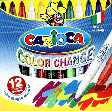 magic ink color change pens as seen on tv