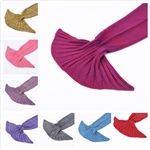 mermaid tail blanket snuggie tail blankie tail