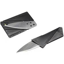 Micro Knife Folding Pocket Knife - As Seen on TV