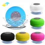 Mini Bluetooth Shower Speaker As Seen on TV