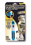 Pet Groomer Nail Trimmer As Seen on TV