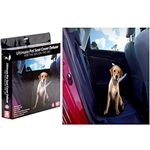 Waterproof Pet Seat Cover As Seen on TV