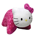 Pillow Pets Hello Kitty