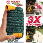 Pocket Hose Ultra Expandable Hose
