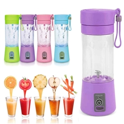 Portable Rechargeable Blender As Seen on TV