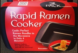 Rapid Ramen Cooker 2 pack