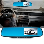 rear view mirror camera as seen on tv