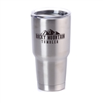 Rocky Mountain Tumbler 30 oz As Seen on TV