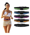 go runner pocket belt as seen on tv
