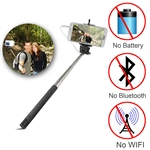 Selfie Monopod Stick Extendable Best Selfie Sticks