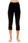 SlimHot Capri Pants Hot Body Shapers