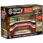 Spicy Shelf Deluxe Spice Organizer
