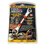 Tiger Wrench Socket Wrench - As Seen on TV