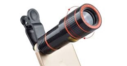 Telephoto Lens for Smartphones As Seen on TV