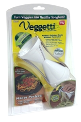 Veggetti Vegetable Pasta Slicer