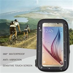 Waterproof Bike Phone Mount
