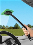 Windshield Cleaner Tool Wizard