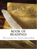Book of Supplementary Readings for Declaration Statesmanship